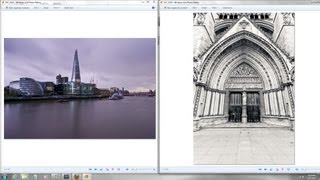 Photographing London Tower, Westminster Abby, The Shard -  Random Photography in London