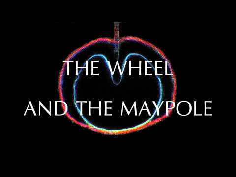 Xtc - The Wheel and the Maypole