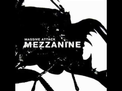 Massive Attack- Mezzanine- Angel