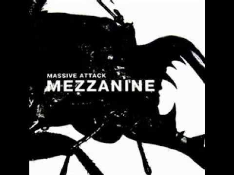 Massive Attack- Mezzanine- Angel