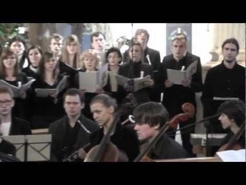Wezwanie - Jutrznia Za Nienarodzonych - Wielki Chór I Orkiestra ProLIFE W Brzegu