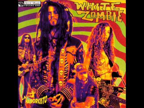 White Zombie - Am I Legend