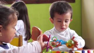 NEW GENERATION KIDS PLANET | Centro de desarrollo infantil