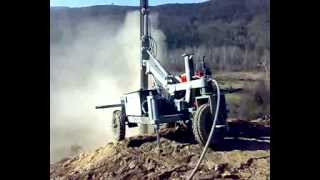 VDD5 Wagon Drill Video