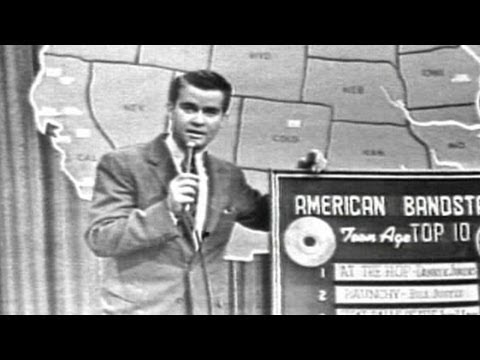 Dick Clark: Farewell to a TV Legend