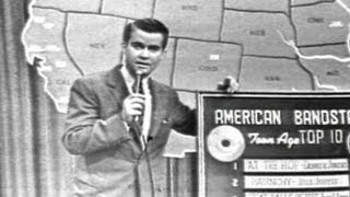 Dick Clark: Farewell to a TV Legend