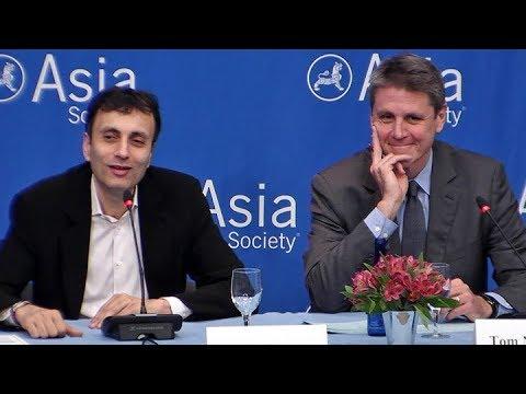 Ruchir Sharma on the Asian Economy