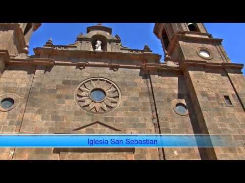 Gran Canaria - Agüimes