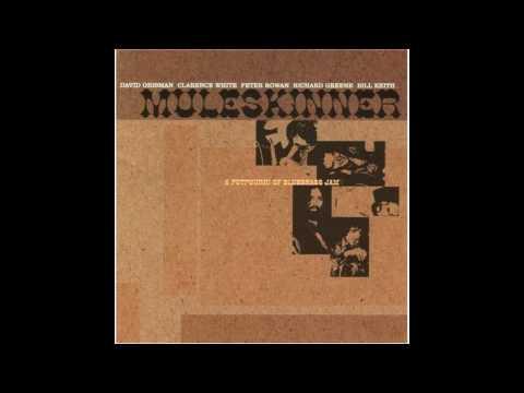 Muleskinner - Rain and Snow
