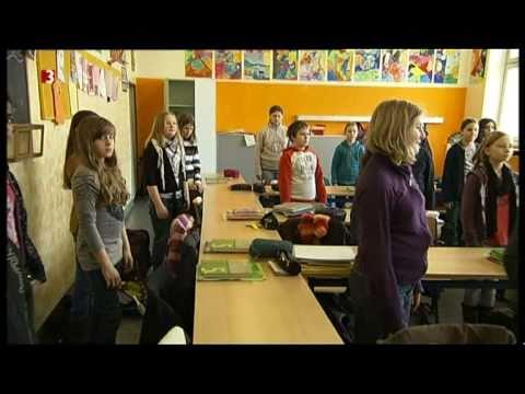 Achtsamkeit als Schulfach