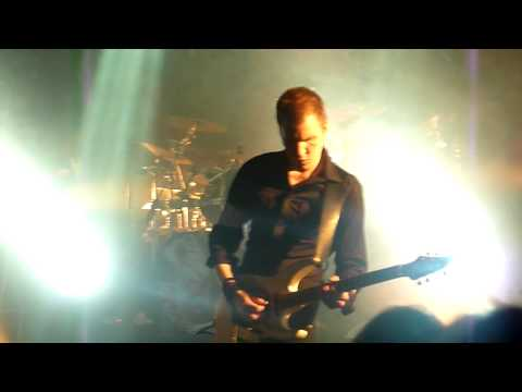 Christopher Amott (Arch Enemy) guitar solo