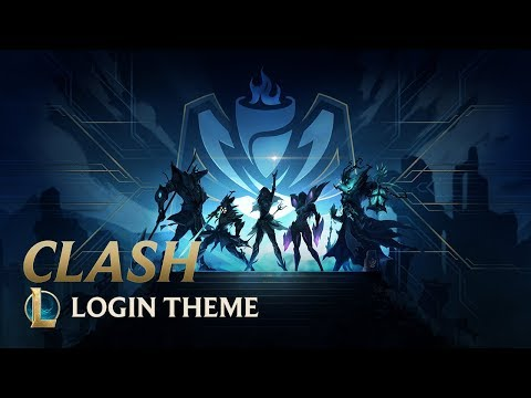 Download Clash | Theme Song - League of Legends Mp4 baru