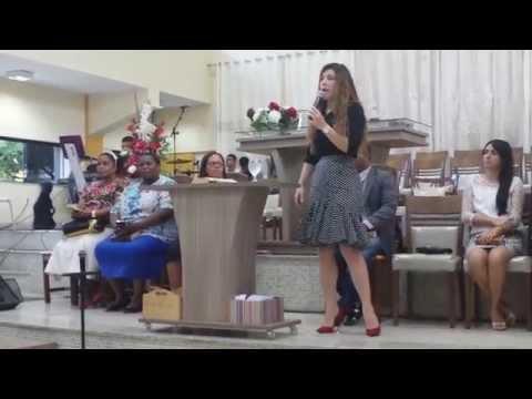 Miss.Leandra Nascimento (Lauro de Freitas-Ba )