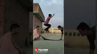 must watch funny video-lungi fun,funny ki vines/fm tv||bindas fun||