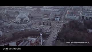 Thông tin công nghệ SkyWay - Визуализация Skyway Байкал   Могилёв   Хабаровск   Ярославль