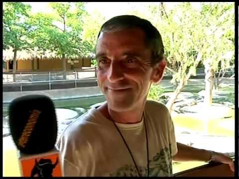 Cristina de la Cruz Reportera thumbnail