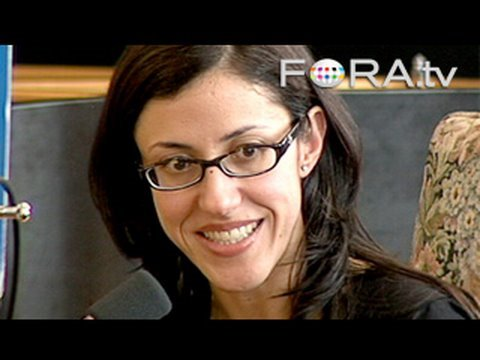 Sex-ed In Iran - Azadeh Moaveni video
