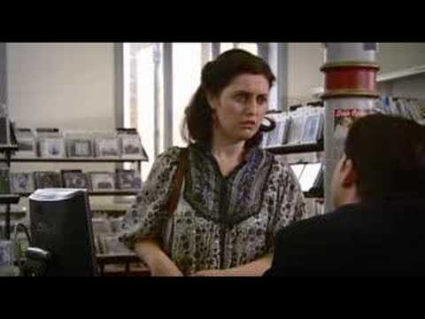 The Insulting Librarian - Mitchell & Webb