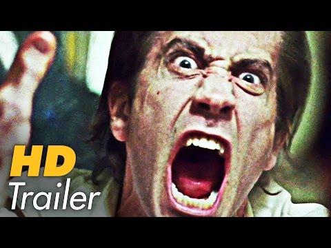 NIGHTCRAWLER - HD Trailer (German | Deutsch) | Jake Gyllenhaal