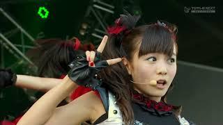 Cute moments with Kikuchi Moa (Live compilation)