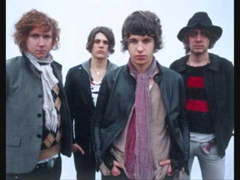 The Kooks -Young Folks