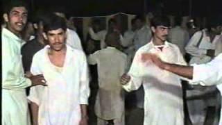Wedding of Ghazi Rahman Amandi Hanif Bannu uploaded by IRFAN SHAH