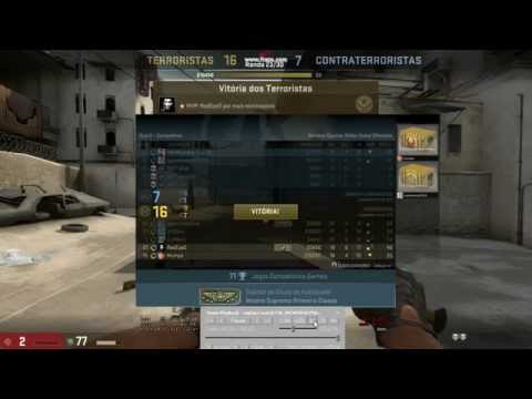 Matchmaking doesnt work cs go