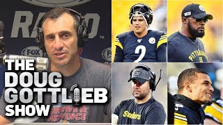 Doug Gottlieb - Why Steelers Have Been Successful Without Ben Roethlisberger