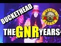 Buckethead   The Guns N' Roses Years 🔫🌹
