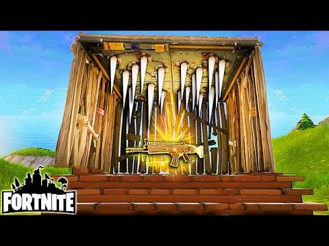 EPIC GOLD SCAR TROLL! - Fortnite Funny Fails and WTF Moments! #63 (Daily Best Moments)