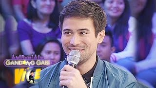 GGV: Sam admits Anne Curtis is his 'great love'