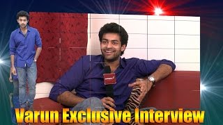 It-Is-The-Biggest-Compliment-From-Fans-:-Varun-Tej-l-Part-1