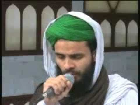 Salat O Salam - Tajdar E Haram Ae Shehenshah Deen - Junaid Sheikh Attari video
