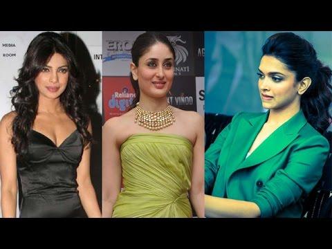 Priyanka Chopra and Kareena Kapoor Khan's rivalry and other stories | Bollywood News