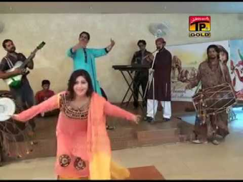 Teri Gali Wichon Langa - Ameen Kumar Tedi - Latest Punjabi And Saraiki Song