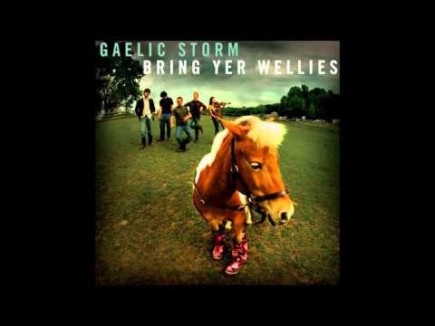 Gaelic Storm - Never Drink Em Dry Johnny Tarrs Funeral