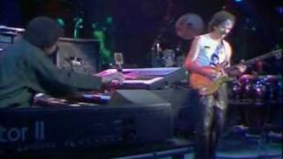Santana & Chester Thompson - Blues For Salvador (Live in Montreux