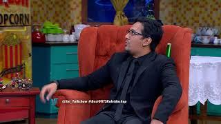 The Best Ini Talk Show - Sule Kedatangan Ozy Syahputra Asli