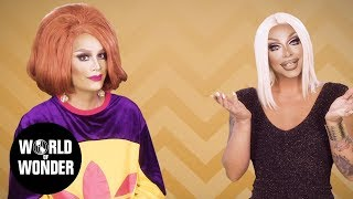 FASHION PHOTO RUVIEW: All Stars 3 Kitty Girls with Raven and Raja