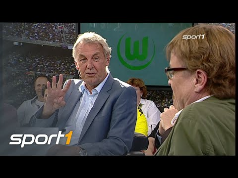 Watzke erklärt Wolfsburg zum Bayern-Jäger Nummer 1 | DOPPELPASS