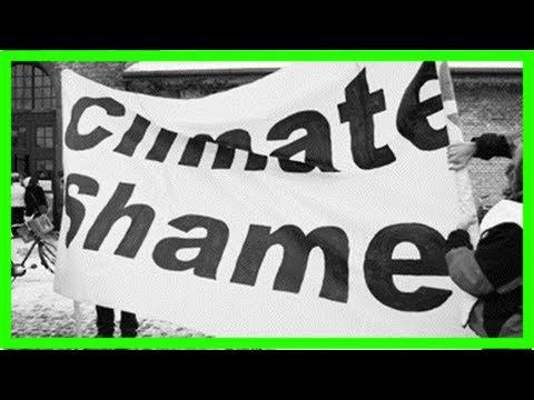 美政府大型氣候報告指出 氣候變暖确實存在