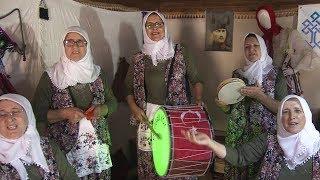 """""""Cumhuriyet Kadınları Korosu"""""""
