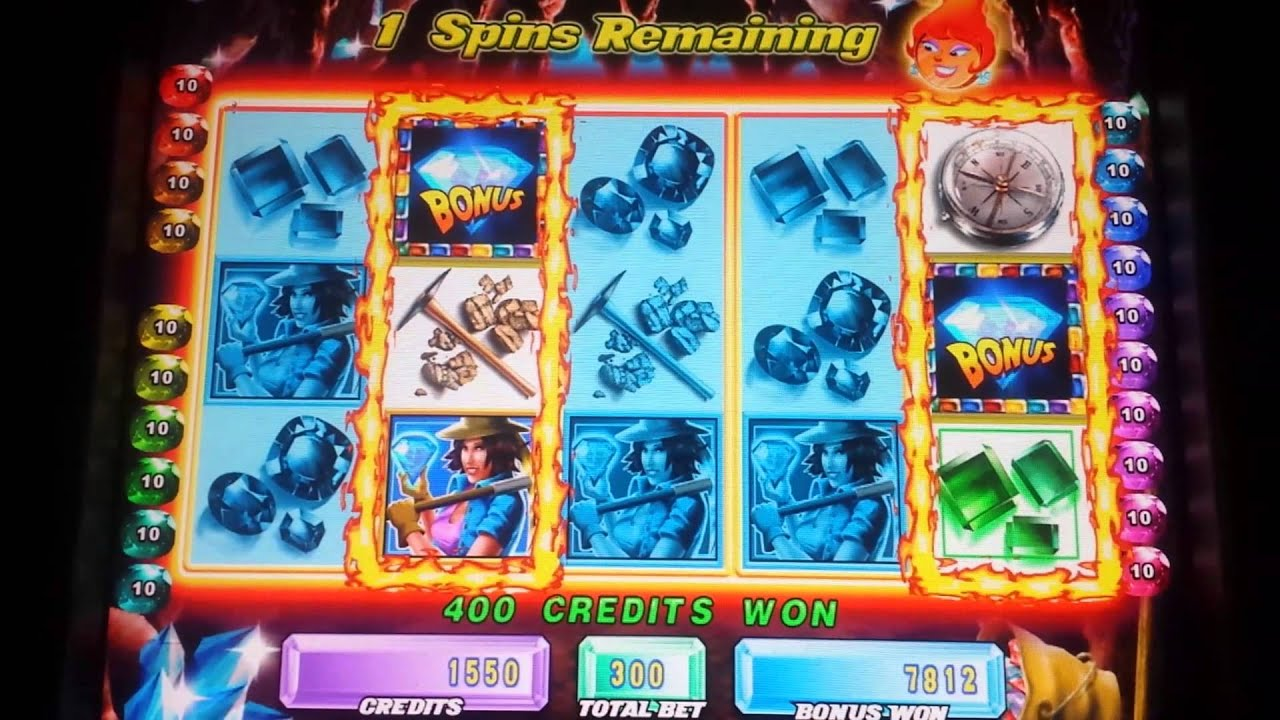 free slot machine with free spins