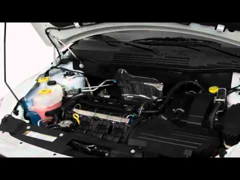 2010 Dodge Caliber Video