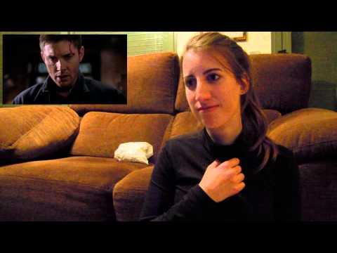 Supernatural Season 10 Fall Finale Reaction 10x09