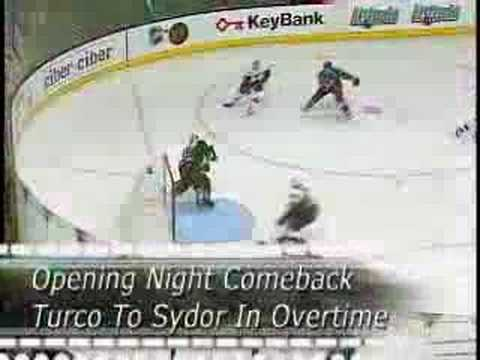 DALLAS STARS TOP 10 MOMENTS OF 2006 / 2007 SEASON Video
