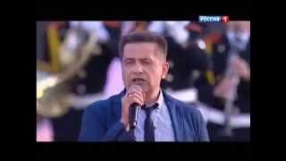 Николай Расторгуев - Красная армия всех сильней