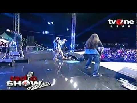 Pas Band radioshowmovement tvone video