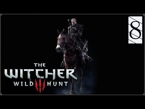 The Witcher 3: Wild Hunt: Разоритель #8