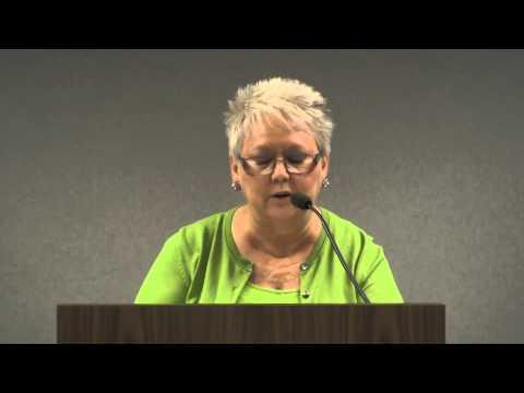 GRADD -- Pam Wilson, Henderson Community College (7/11/12)